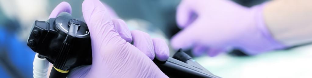 gastroenterología hepatología y videoendoscopía
